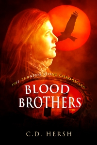 20140417 Blood Brothers Cover