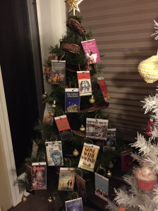 favorite things my book tree