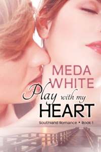 Meda White