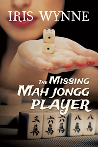 Iris Wynne-The Missing Mah Jongg Player